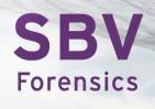 forensisch