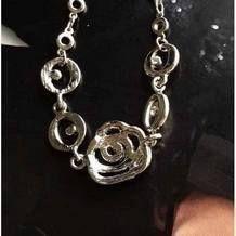 Ringen van zilver en goud