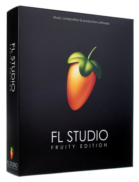 software fl studio