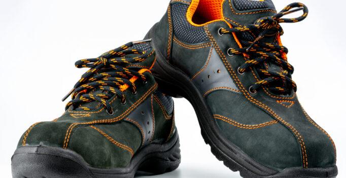 werkschoen sneakers