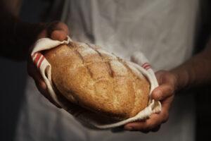 brood oven buiten