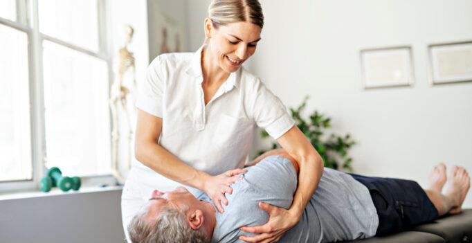 podotherapie