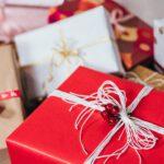Zeer luxe kerstpakketten